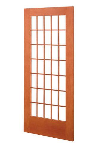 Single Door  sc 1 st  Mandy Li Collection & Shoji Screen Style Door - Mandy Li Collection