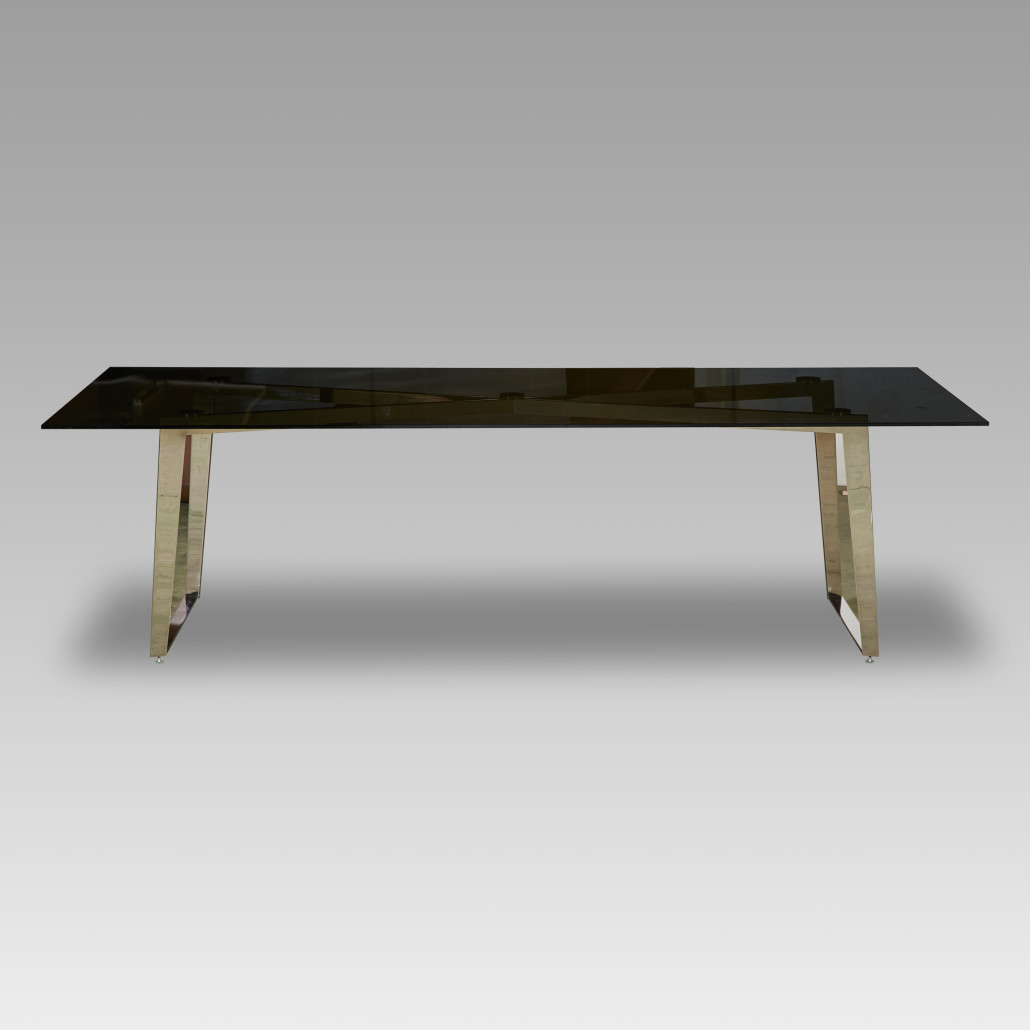 Dining Table Mandy Li Collection